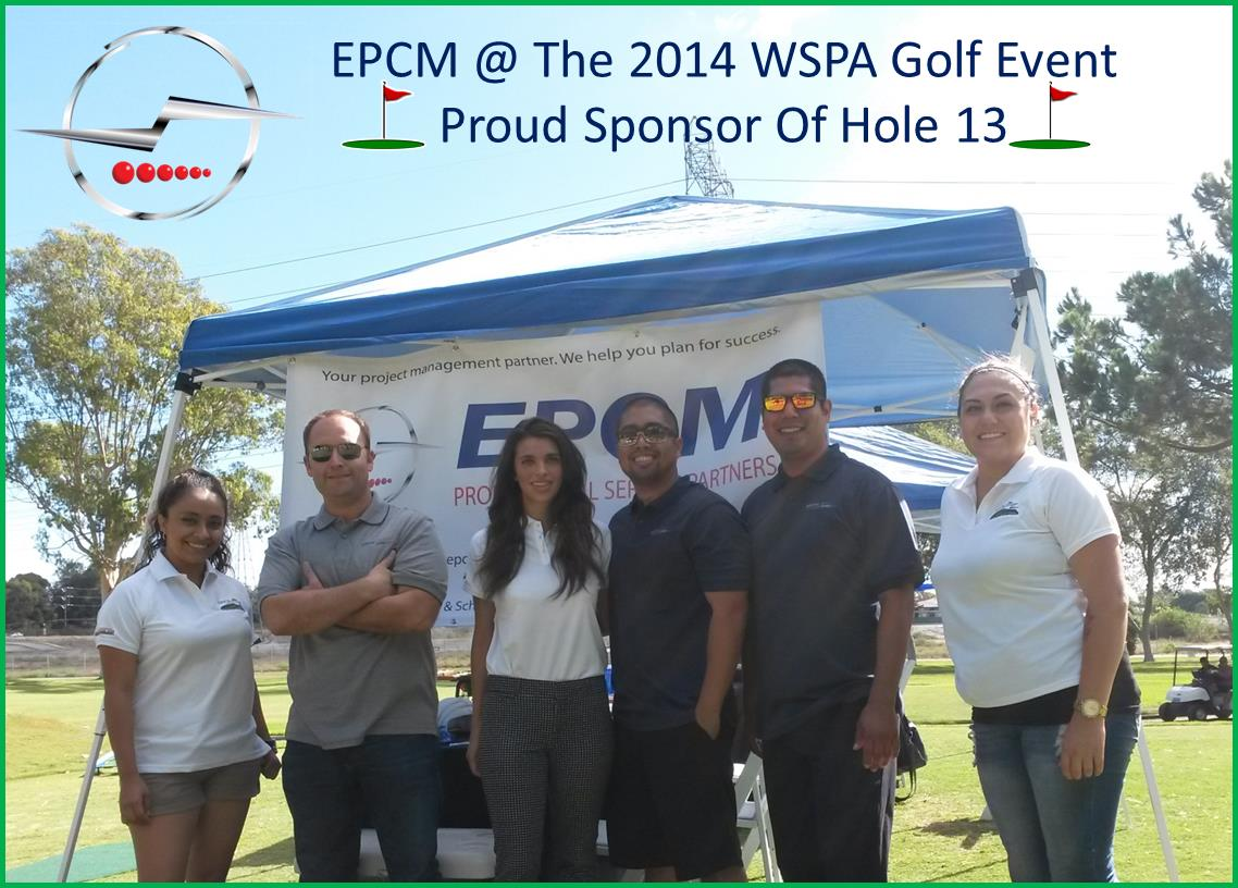 2014 WSPA Golf Event1